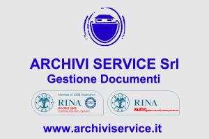 ARCHIVI-SERVICE