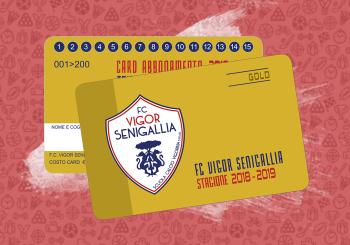 FC Card