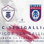 Fc Senigallia - Vigor Senigallia, derby