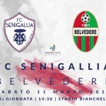 FcSenigallia-Belvederese
