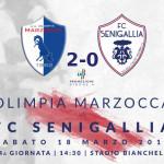 Olimpia Marzocca-Fc Senigallia