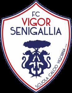 FC VIGOR SENIGALLIA LOGO 2017
