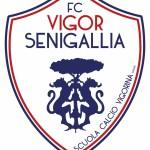 Logo nuovo FC Vigor Senigallia