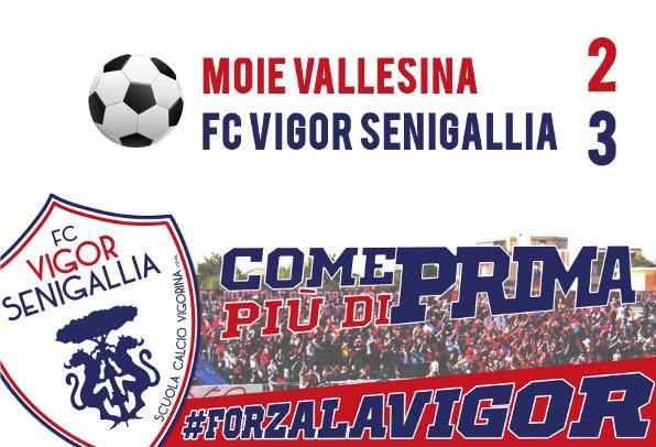 2017_09_23 Moie Vallesina-FC Vigor Senigallia 2-3