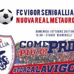 2017_10_01 FC Vigor Senigallia-Nuova Real Metauro