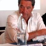 Rino Frulla, vicepresidente Fc Vigor Senigallia