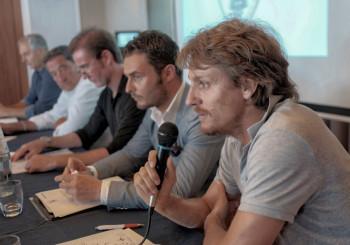 Goldoni inquadra l'Fc Vigor Senigallia «L'importante è crescere»