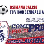 2017_10_07 Osimana-FC Vigor Senigallia