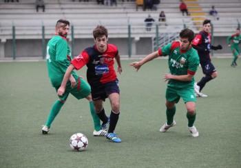 Christian Gorini è un nuovo giocatore dell'Fc Vigor Senigallia
