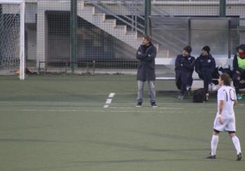 Mister Goldoni: «Una Fc Vigor pratica anche se poco brillante»