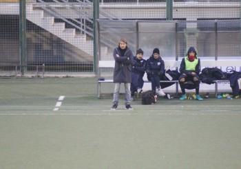 Derby-day, domenica alle 15.00 Fc Vigor Senigallia-Olimpia Marzocca