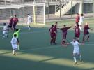 Pesa-show e l'Fc Vigor Senigallia vola contro il Moie (3-0)