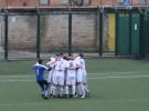 Doppio Alessandroni e l'FC Vigor vola. Battuto il Villa Musone 2-1