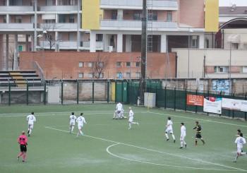 Rinviata Portorecanati-FC Vigor Senigallia. Il big match fissato per il 4 aprile