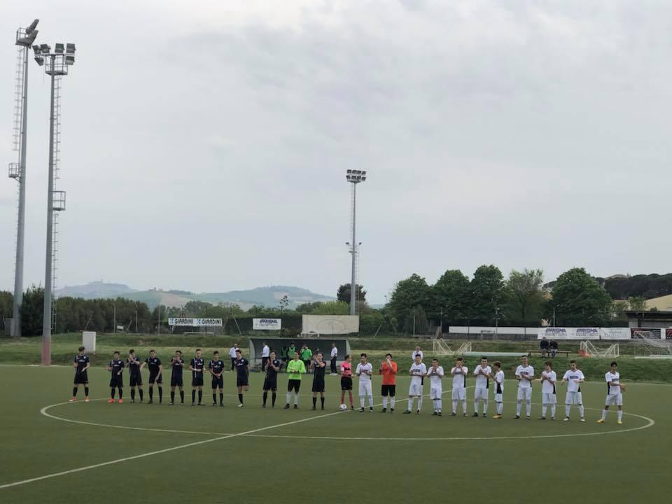 Juniores, FC Vigor Senigallia-Porto S. Elpidio