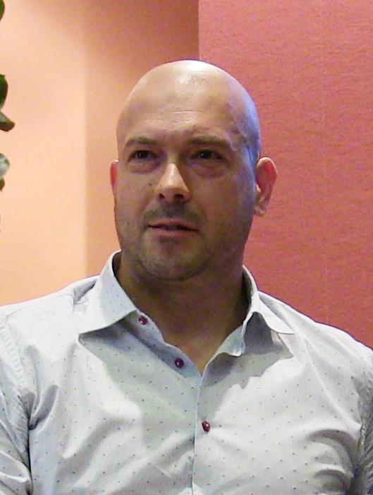 Massimilian Guiducci, allenatore