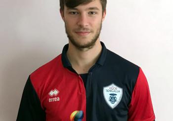 """Primo """"colpo"""" (e pioggia di conferme): Mirko Falcinelli è dell'FC Vigor Senigallia"""