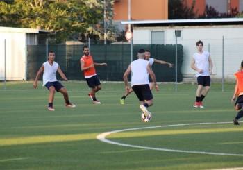 Per l'FC Vigor Senigallia 1-1 nell'ultima amichevole col Corinaldo