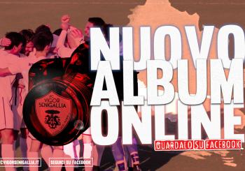 Gli scatti di FC Vigor Senigallia-Osimana 1-0