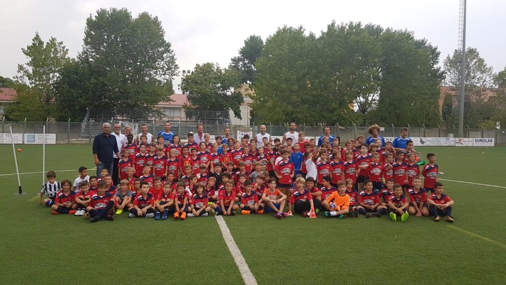Beccalossi all'FC Vigor Senigallia (3)