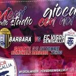 Barbara-FC Vigor Senigallia