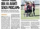 L'intervista ad Enrico Magi Galluzzi del Corriere Adriatico