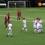 Vigor Senigallia esulta dopo un gol (1)