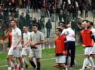 Denis Pesaresi-gol: Vigor Senigallia-Osimana 1-0