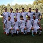La formazione dell'FC Vigor Senigallia