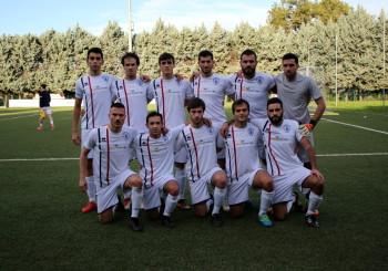 Sfida da capogiro, domenica alle 15 Anconitana-FC Vigor Senigallia