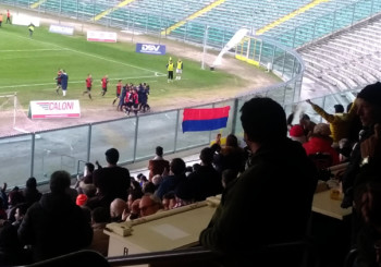 Una grande Vigor ferma l'Anconitana, al Del Conero è 1 a 1 con gol di Siena