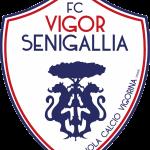 Logo nuovo FC Vigor Senigallia PNG
