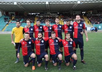 Il derby è della Vigor. Battuto il Marzocca 4-0