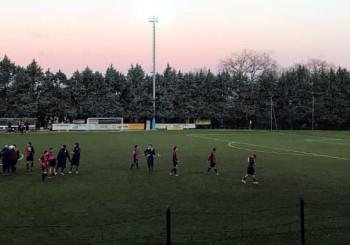 FC Vigor Senigallia-Osimo Stazione CD 1-2: tabellino e cronaca