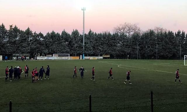 L'FC Vigor Senigallia sconfitta 2-1 dall'Osimo Stazione CD