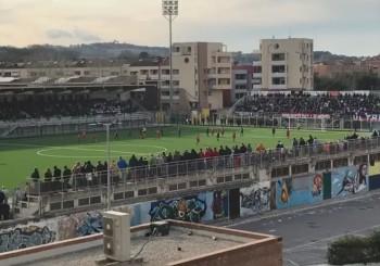 Stasera le immagini di FC Vigor Senigallia-Anconitana su Calcio MMagazine, Arancia TV