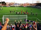 Derby-time: domenica Vigor-Marzocca. Vieni allo stadio, gioca con noi!