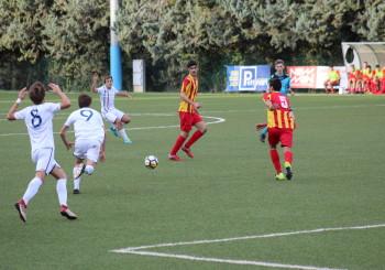 Osimana-Vigor Senigallia: anche in trasferta, vieni allo stadio e gioca con noi!