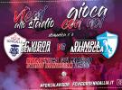 Derby Vigor Senigallia-Olimpia Marzocca: prevendita attiva presso edicola Fioretti