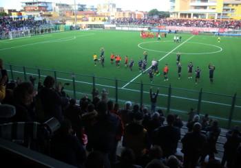 Imperativo, confermarsi! Domani Loreto-Vigor Senigallia: vieni allo stadio, gioca con noi!