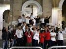 #VigorInEccellenza – La festa in centro a Senigallia