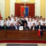 Vigor-Senigallia-omaggiata-dal-Comune