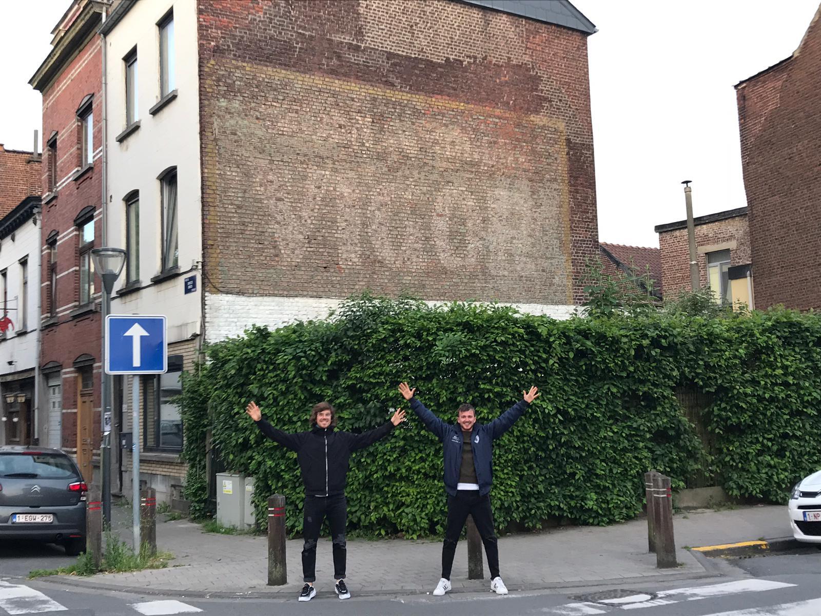 Vigor a Bruxelles