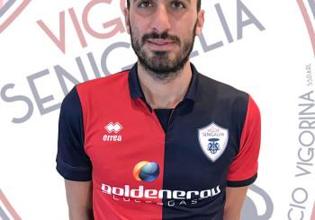 Un volto nuovo in difesa: ecco Andrea Savelli