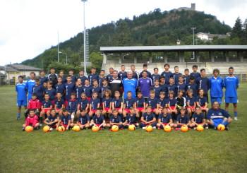 Grande successo per il 3° Summer Camp della Vigor a Sestola