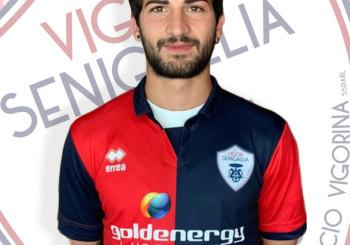 Quarto colpo in entrata: benvenuto Mattia Sassaroli