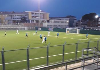 Vigor, 0-0 con la Sangiustese e tante note liete dal primo test stagionale