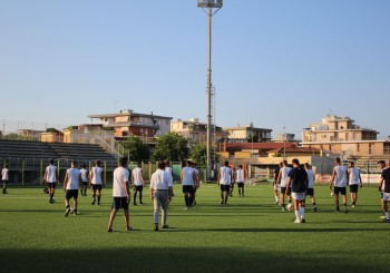 Coppa Italia Eccellenza, sulla strada della Vigor il Fabriano Cerreto. Intanto i preparativi per il campionato