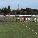 Atletico Azzurra Colli-Vigor Senigallia 1-4
