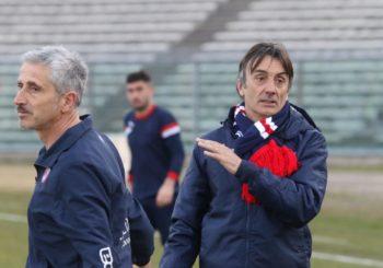 """Vigor, parla Clementi: """"Sosta dettata dal buonsenso. Col Porto d'Ascoli gara fondamentale"""""""